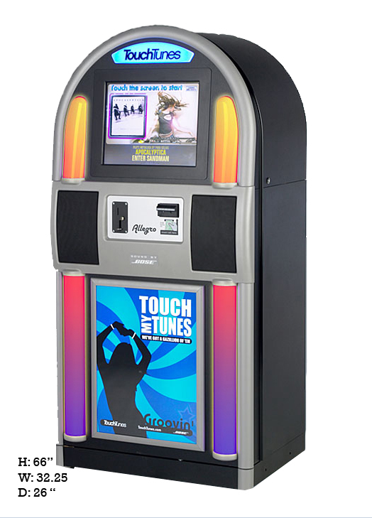 Products Sunstar Vending