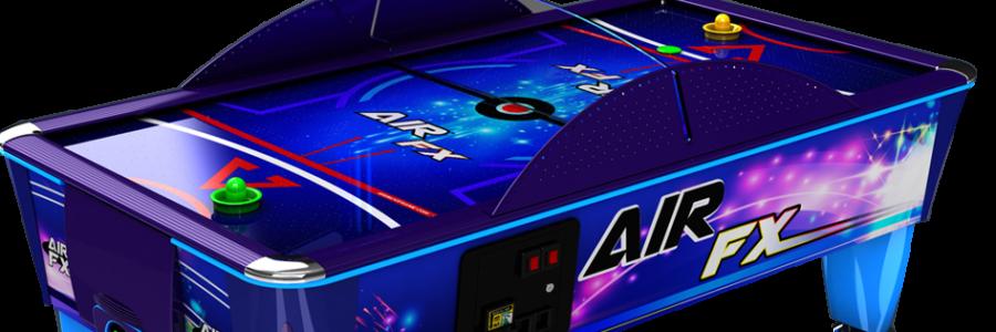 AirFX Air Hockey Table Game