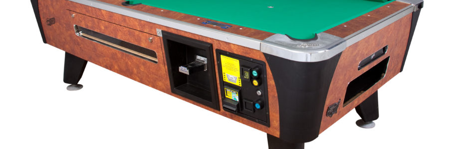 Dynamo Sedona DBA Pool Table