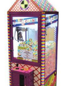 Candy Crane House
