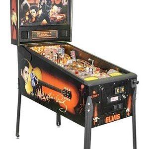 Elvis Pinball