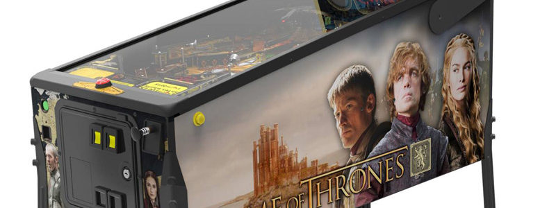 Game of Thrones Pinball