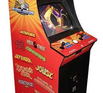 Global Arcade