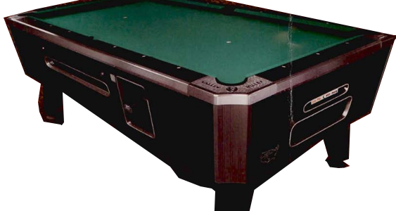 Valley Panther ZD-X Pool Table