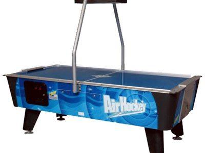 Blue Streak Air Hockey Table